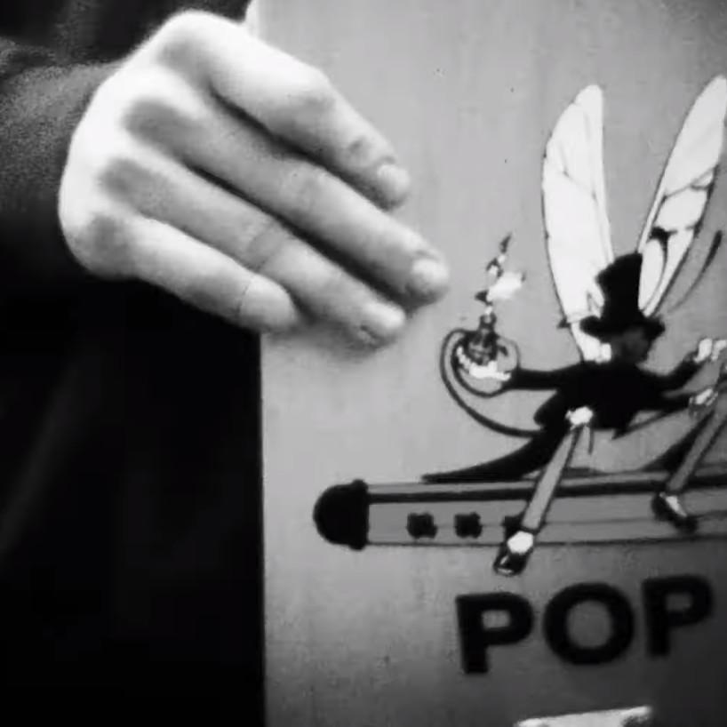 Pop Skateboards Promo