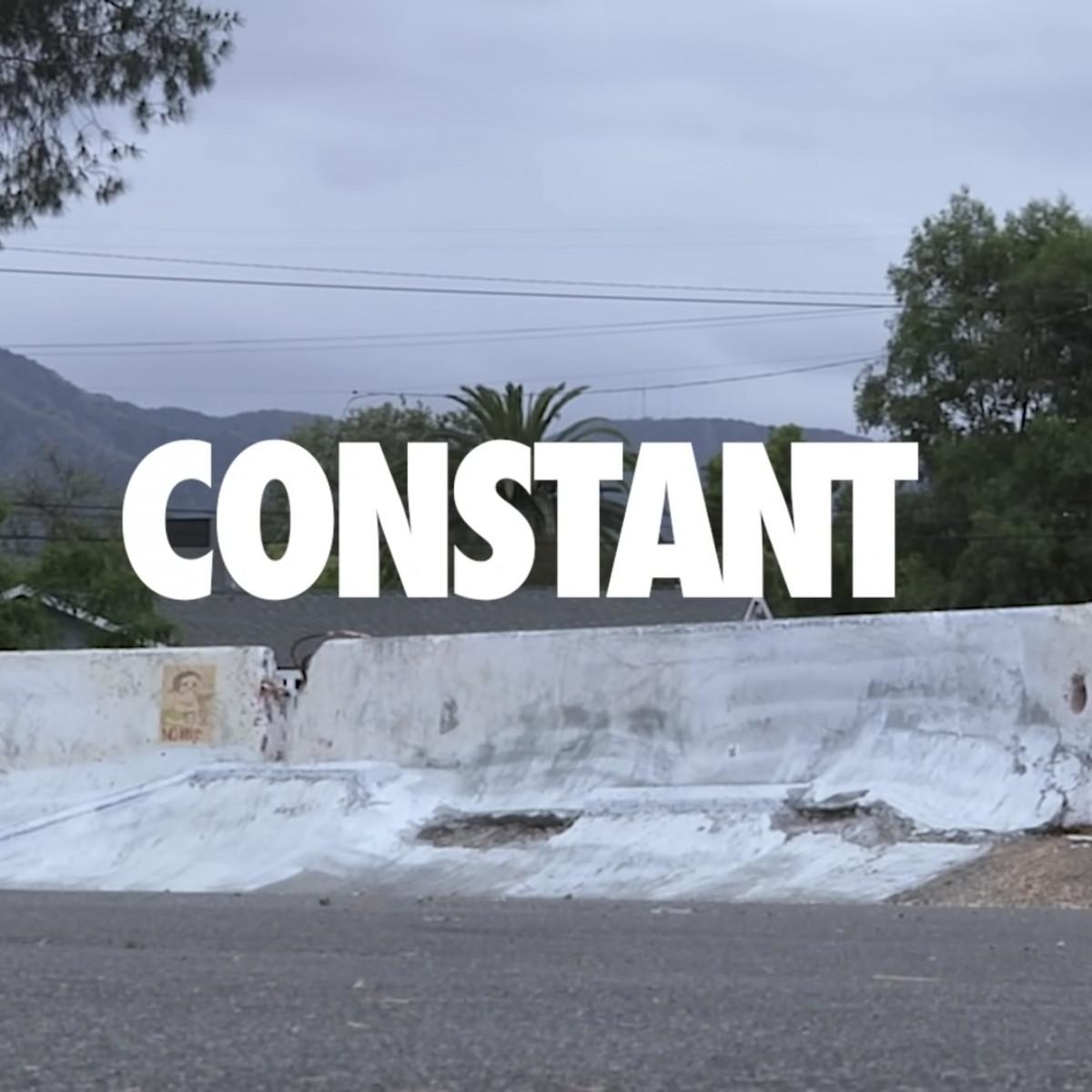 "Nike SB's ""Constant"""