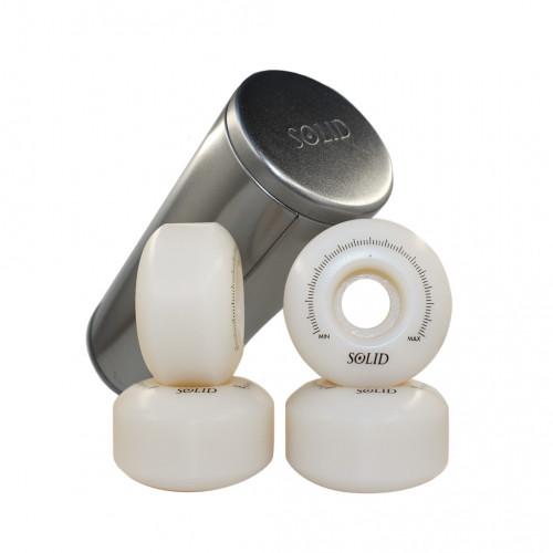 Solid Wheel Co Sound Wheel HILUX Urethane 60D 53мм Classic