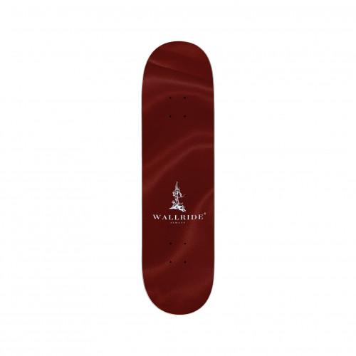 Wallride Skate Co Wallrideberry Silk