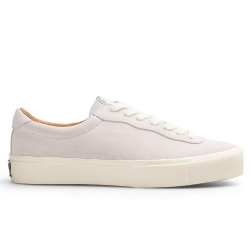 Last Resort AB VM001 Suede LO White/White