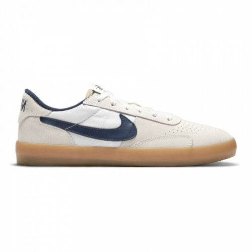 Nike SB Heritage Vulc Summit White/Navy