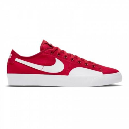 Nike SB Blazer Court Gym Red/White