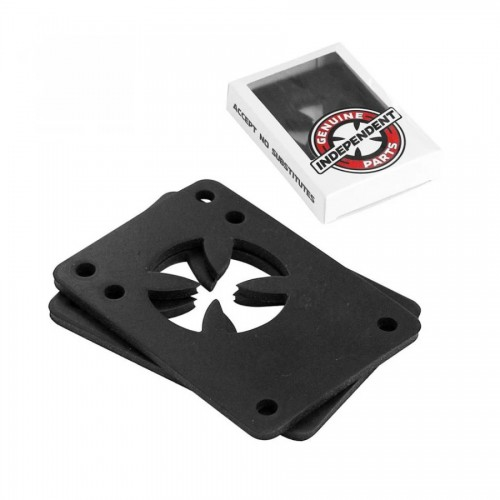 Independent Shock Pads 1/8″